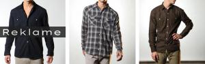 Skjorter fra Loomstate - men tjek især deres T-shirts