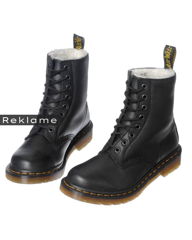 Post image for Tilbud på støvler fra Dr Martens