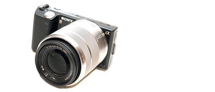 Sony Nex 5N