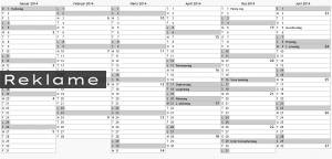 Kalender-2014